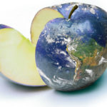 Earth Apple image